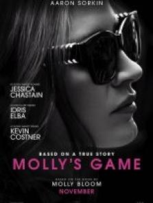 Molly's Game full hd film izle