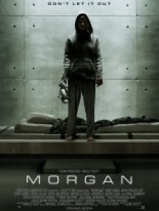 Morgan full hd film izle 2016
