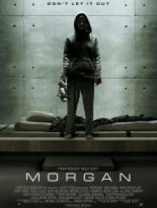 Morgan full hd film izle 2016