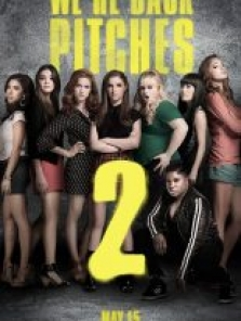 Mükemmel Uyum – Pitch Perfect 2 full hd film izle