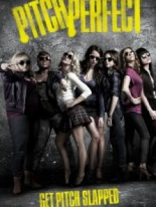 Mükemmel Uyum – Pitch Perfect full hd film izle