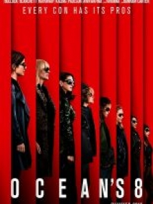 Ocean's Eight full hd film izle