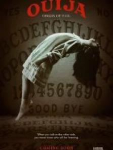 Ölüm alfabesi 2 Kötülüğün başlangıcı Ouija 2 full hd film izle