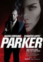 Parker – 2013 full hd izle