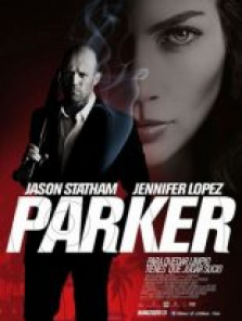Parker – 2013 full hd izle