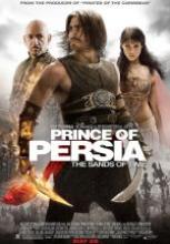 Pers Prensi Zamanın Kumları full hd film izle