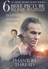 Phantom Thread full hd film izle