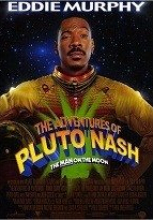 Pluto Nash'in Maceraları full hd film izle