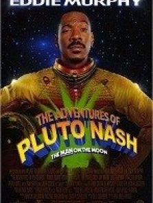 Pluto Nash'in Maceraları full hd film izle