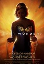 Professor Marston and the Wonder Women full hd film izle