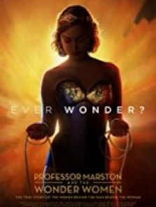 Professor Marston and the Wonder Women full hd film izle