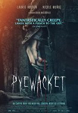 Pyewacket 2017 full hd film izle