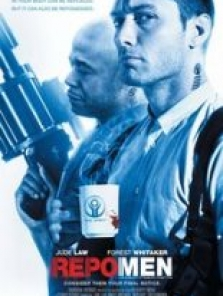 Repo Men full hd film izle