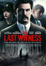 Son Tanık – The Last Witness izle 720p full hd