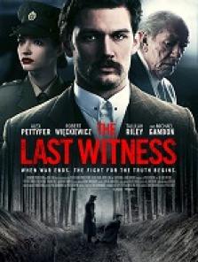 Son Tanık – The Last Witness izle 720p full hd