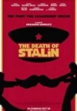 Stalin'in Ölümü 720p full hd izle