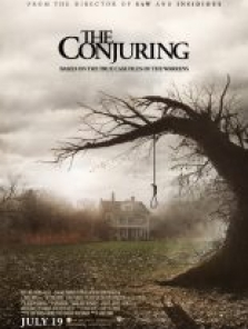 The Conjuring full hd film izle