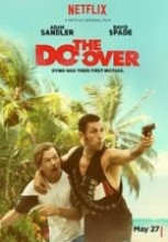 The Do Over 2016 full hd izle