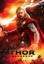 Thor 3 Ragnarok (Kıyamet Günü) full hd film izle