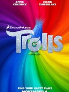 Troller – Trolls 2016 full hd film izle