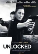 Unlocked full hd film izle