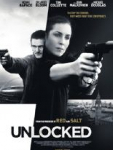 Unlocked full hd film izle