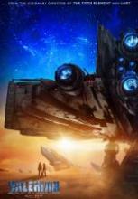 Valerian ve Bin Gezegen İmparatorluğu – Valerian and the City of a Thousand Planets full hd film izle