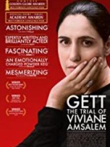 Viviane Amselem'in Boşanma Davası full hd film izle