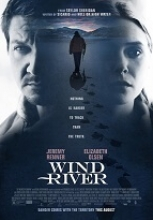 Wind River full hd film izle