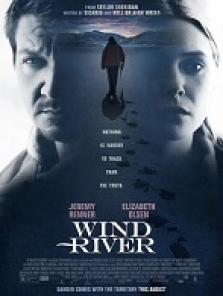 Wind River full hd film izle