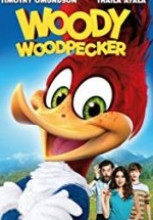 Woody Woodpecker 2017 full hd film izle
