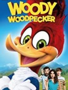 Woody Woodpecker 2017 full hd film izle