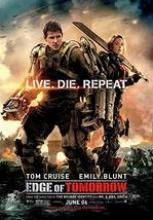 Yarının Sınırında – Edge of Tomorrow 720p Full Hd Film