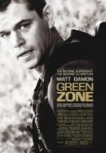 Yeşil Bölge (Green Zone) 2010 full hd izle